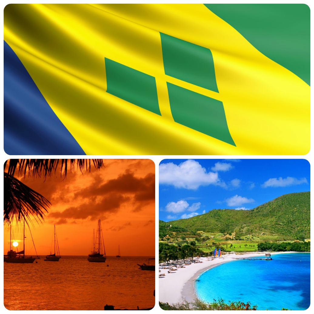 Сент-Винсент и Гренадины, виза для россиян