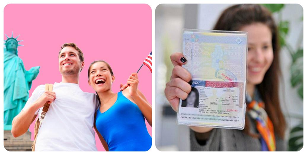 Туристическая виза в США самостоятельно