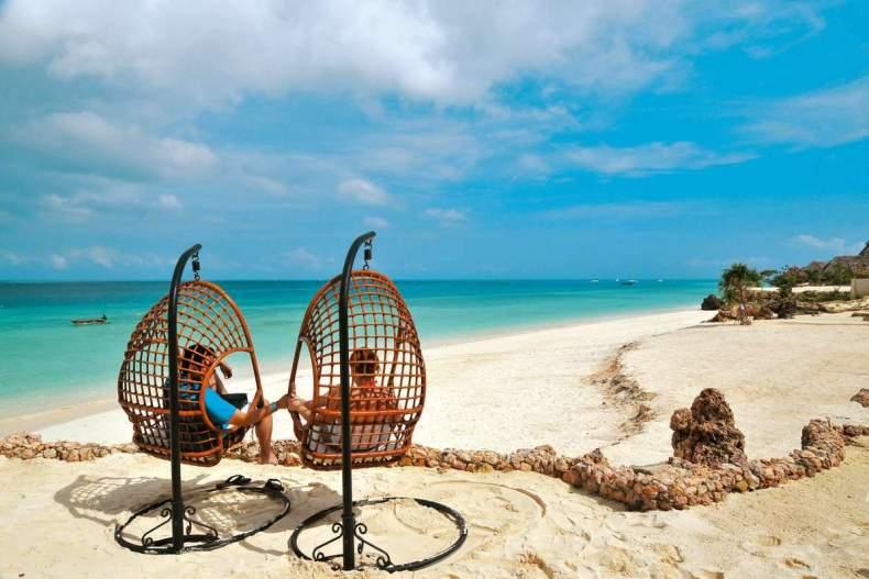 Туристическая виза в Танзанию