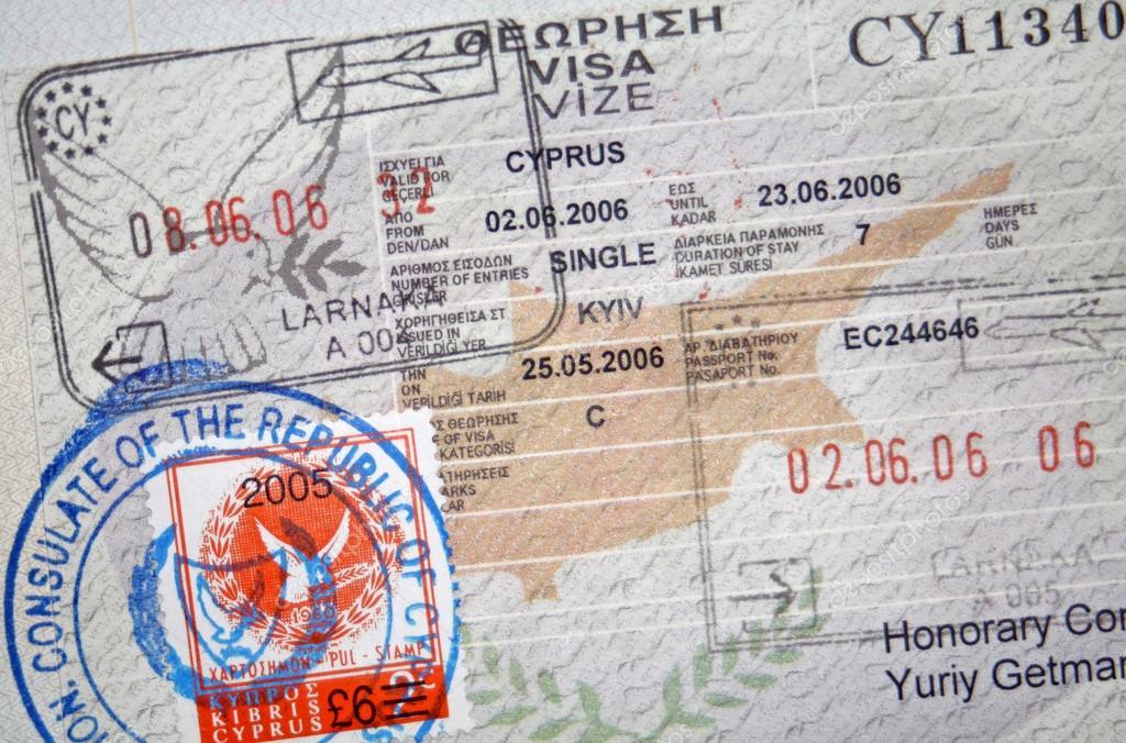 Нужна ли виза для посещения северного Кипра