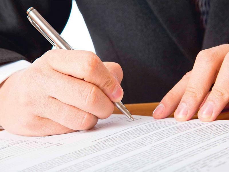 Требования к письменному приглашению в США