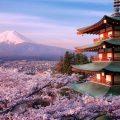 Получение визы в Японию