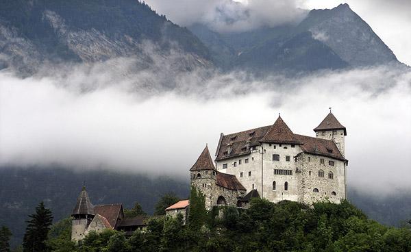 Жизнь в Лихтенштейне