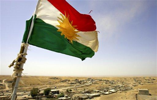 Что необходимо для въезда в Курдистан