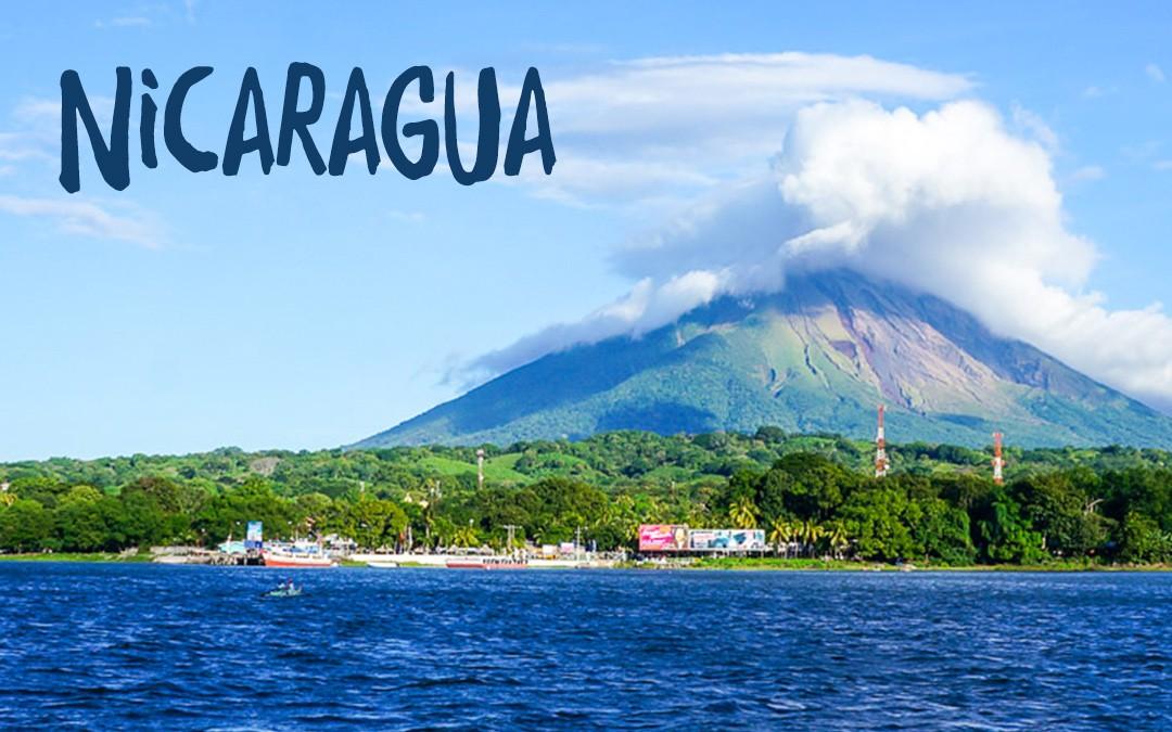 Путешествуем в Никарагуа