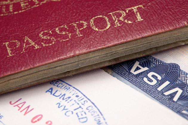 Одобренная инвестиционная виза в США