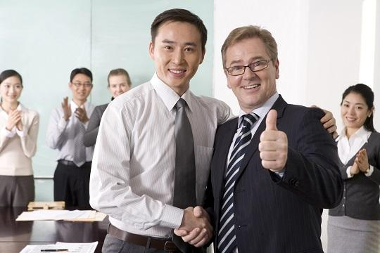 Приглашение на работу в Китай