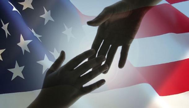 Предоставление политического убежища в США