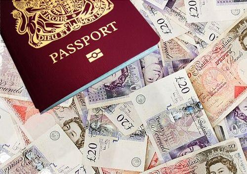 Сколько стоит бизнес виза