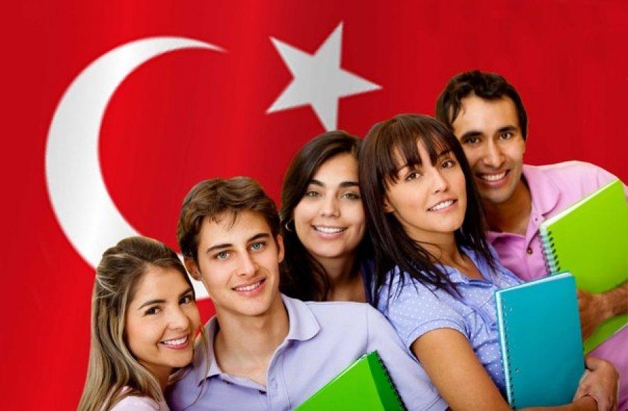 Студенческая виза в Турцию