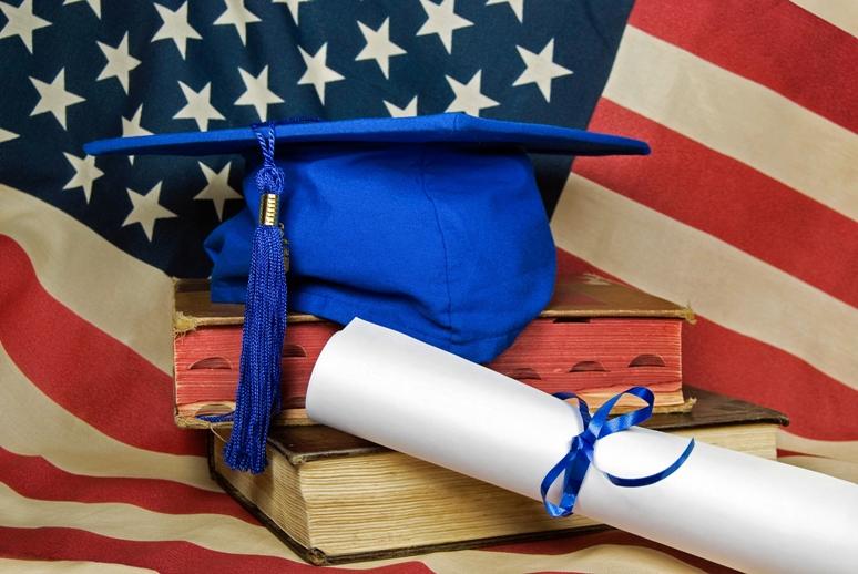 Виза для обучения в США