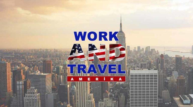 Программа work and travel в Америке