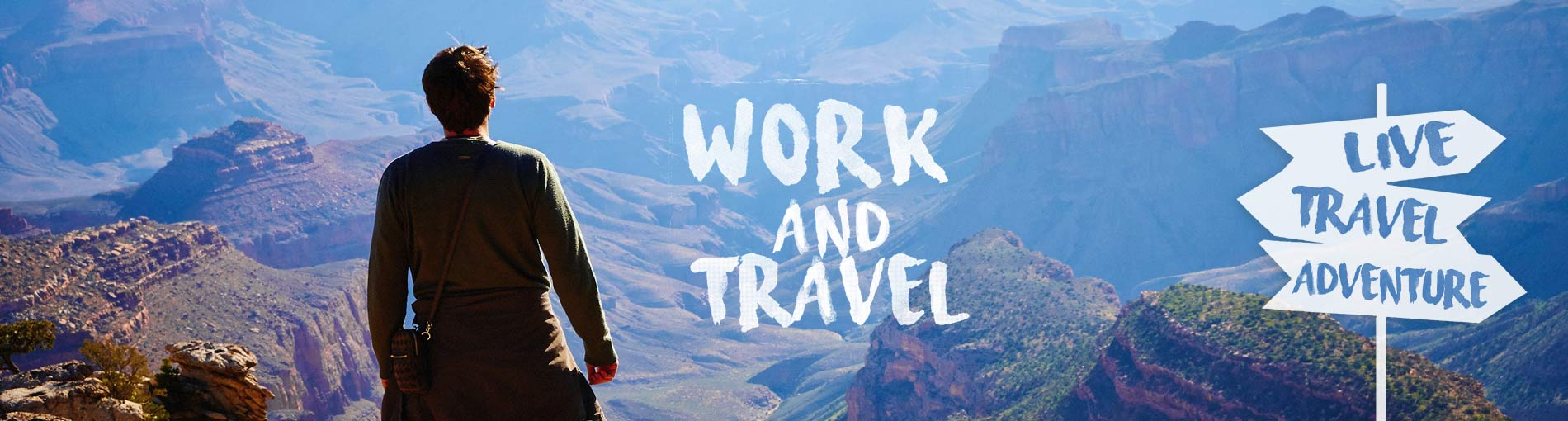 Программа Work and Travel - как стать участником