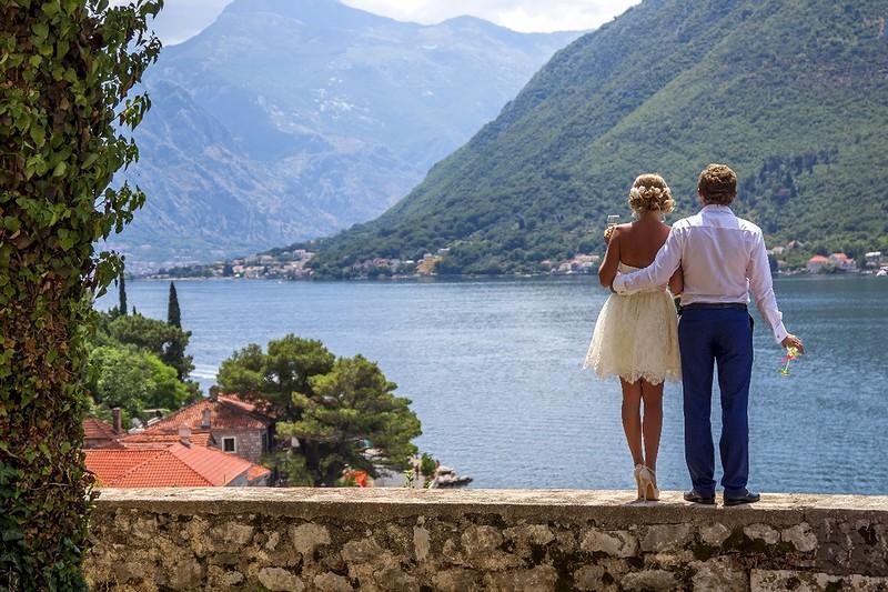 Переезд к семье в Черногорию