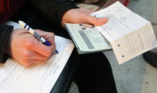 За натушение миграционных законов Казахстана предусмотрен штраф или депортация