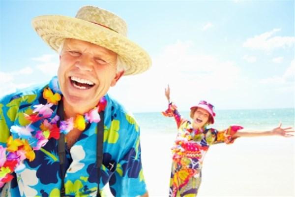 Получение ВНЖ в Болгарии для пенсионеров