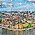 Эмиграция в Швецию