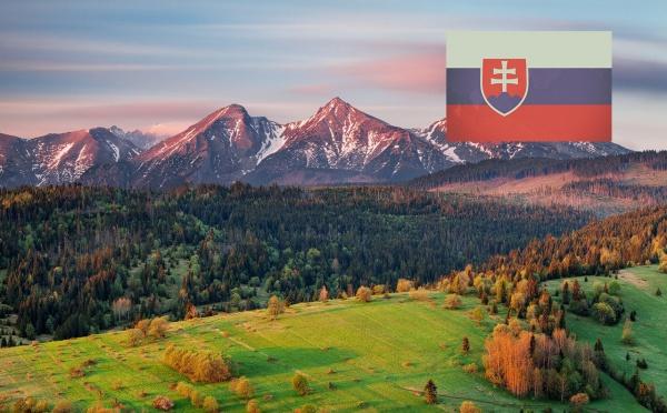 ВНЖ и ПМЖ в Словакии