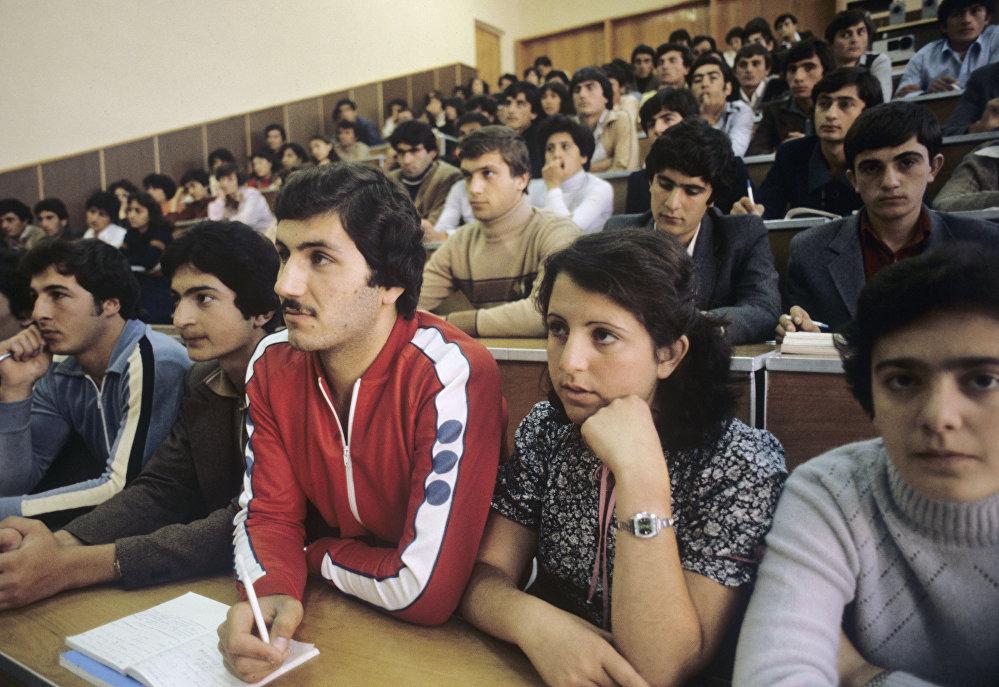 Получение образования на Кубе - основание для получения ВНЖ