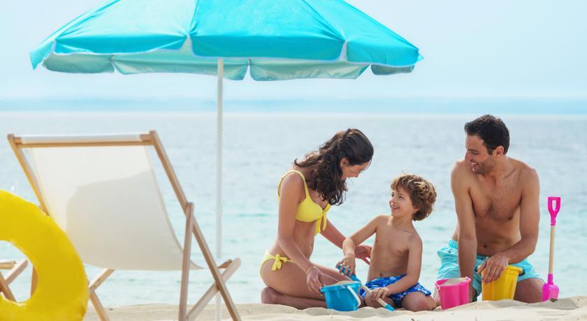 Остров Барбадос - поездка с детьми