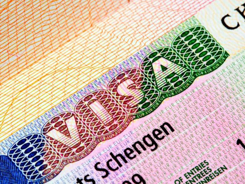 Шенгенская виза - первый шан на пути получения ВНЖ
