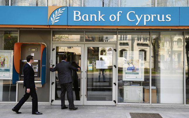 Счет в банке Кипра - возможность пребывать на острове без трудоустройства