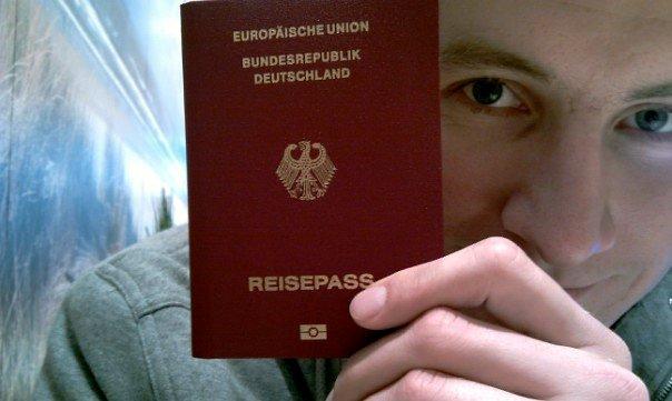 Гражданство Германии - как получить