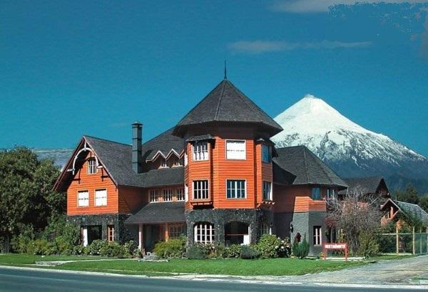 Приобретение недвижимости в Чили дает право ВНЖ