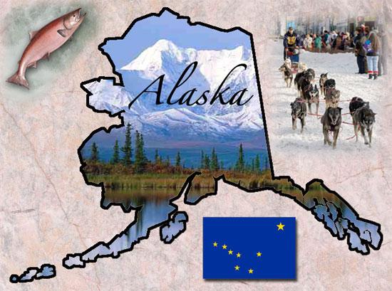 Работа для эмигрантов на Аляске