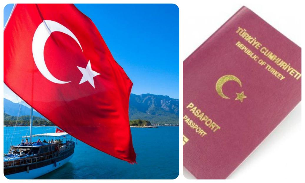 ВНЖ и ПМЖ в Турции