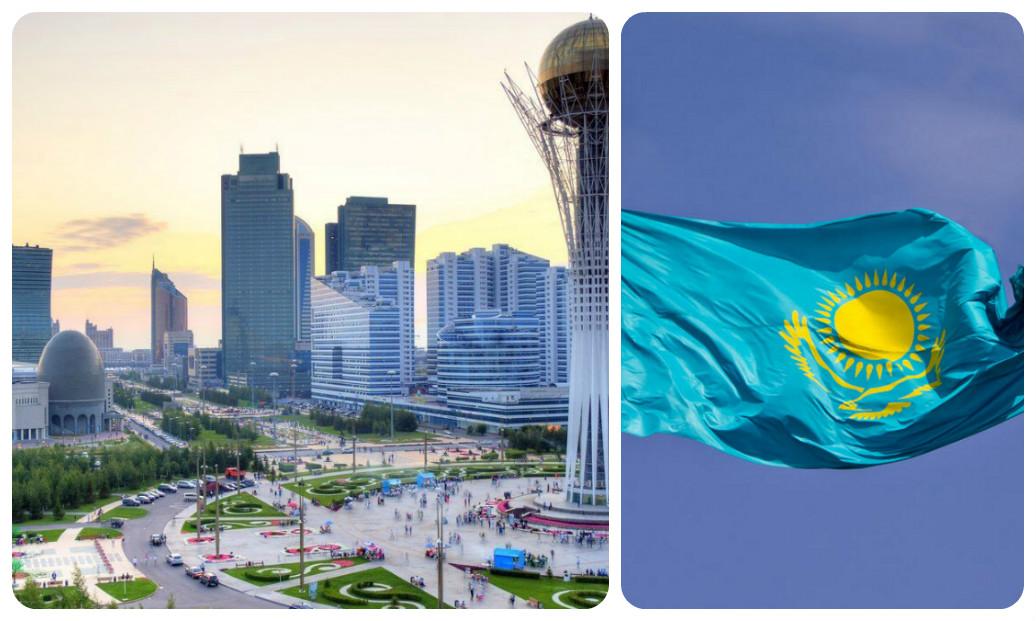 Эмиграция в Казахстан