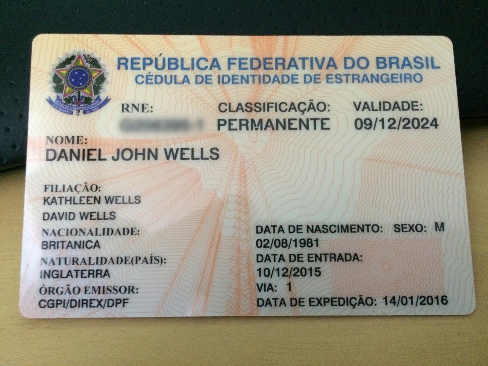 Какими способами можно получить вид на жительство в Бразилии