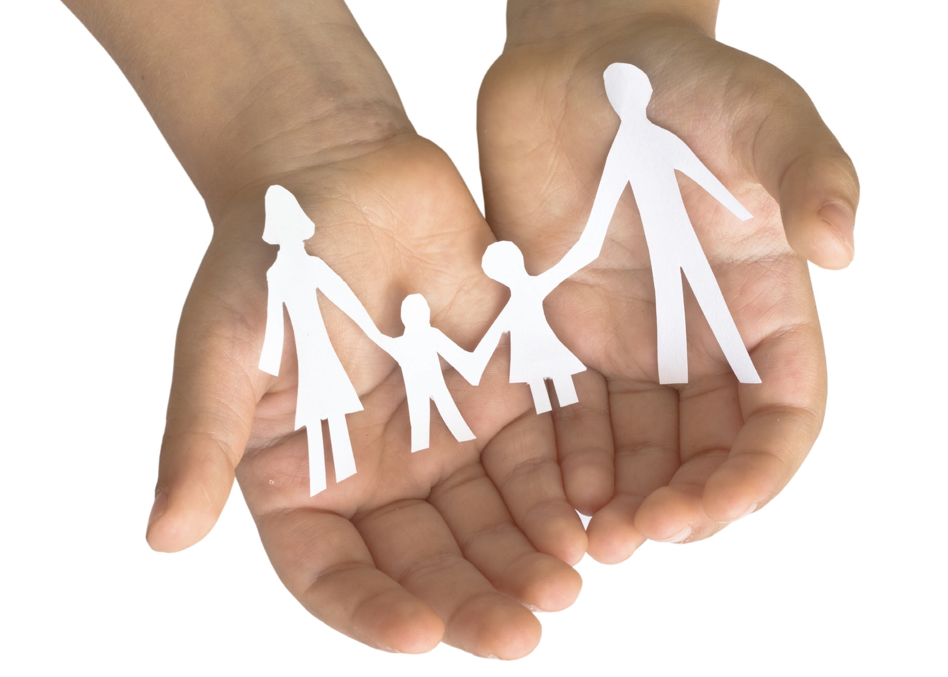 Воссоединение семьи - способ получения ВНЖ в Эстонии