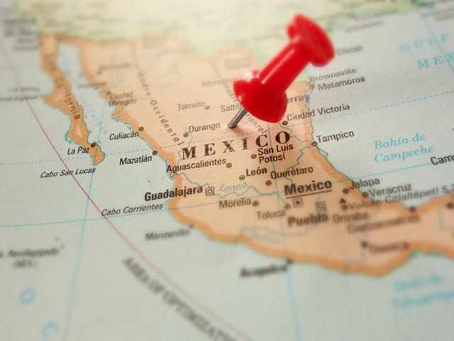 ВНЖ и ПМЖ в Мексике