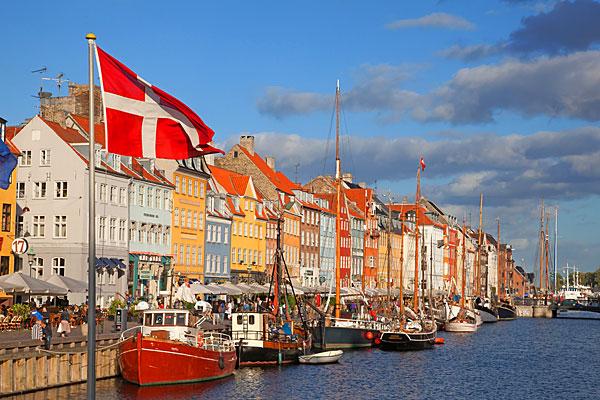 Как эмигрировать в Данию
