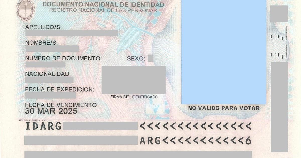 Оформление ВНЖ в Аргентине
