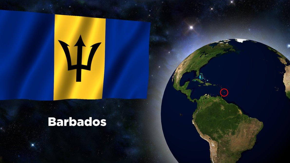 Барбадос - виза для россиян