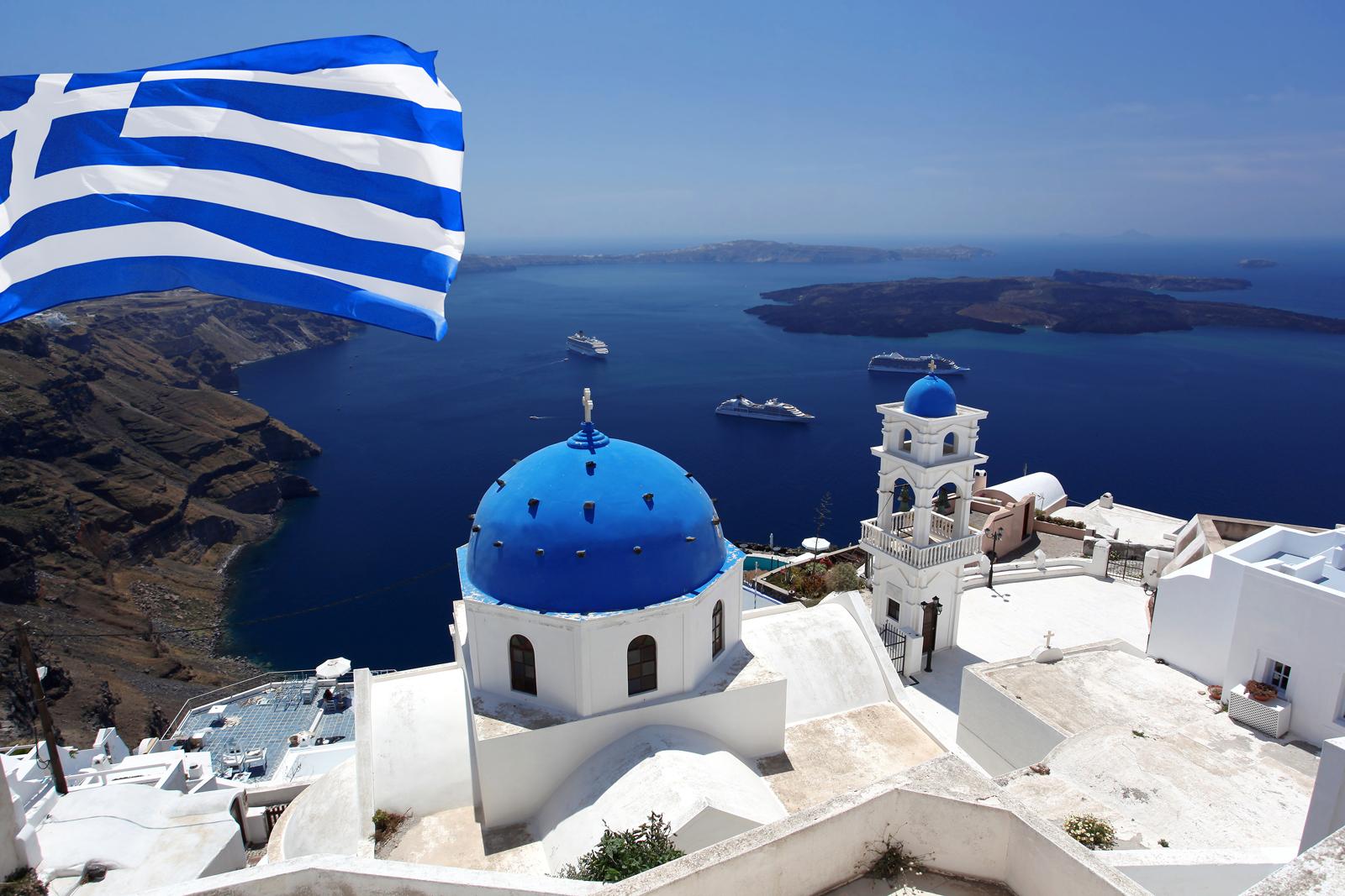 Эмиграция в Грецию - как осуществить