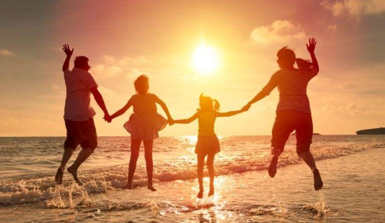 Воссоединение семьи - основание получения ВНЖ в Словакии