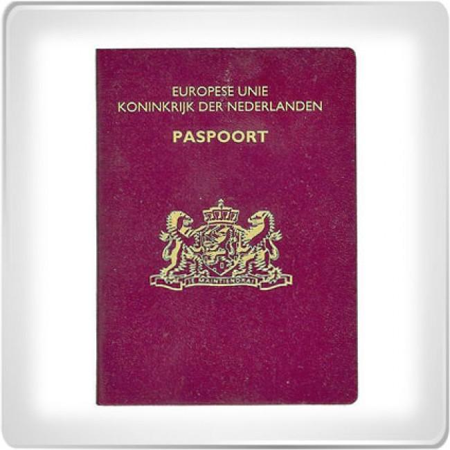 Получение гражданства Голландии