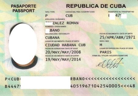 Как получить паспорт резидента Кубы