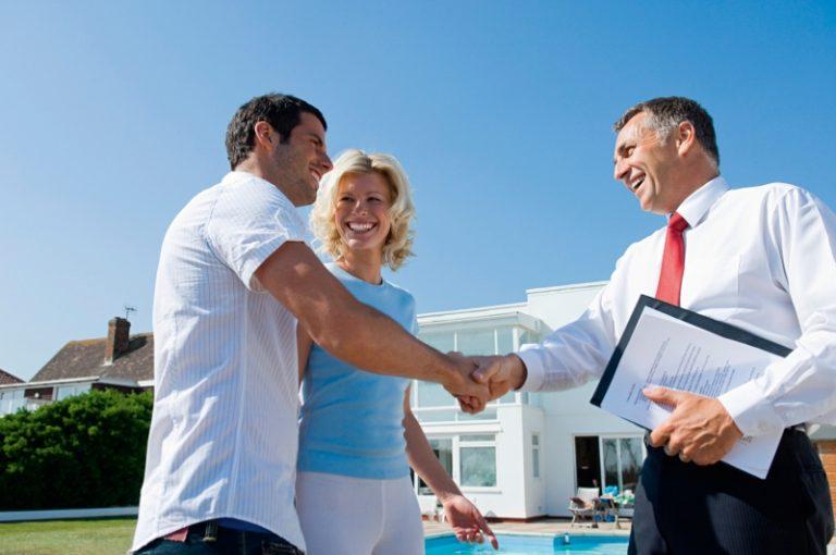 Иностранцы в испании покупка недвижимости