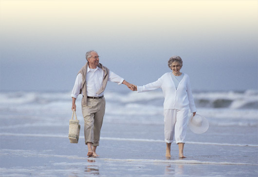 Вид на жительство в Испании для пенсионеров