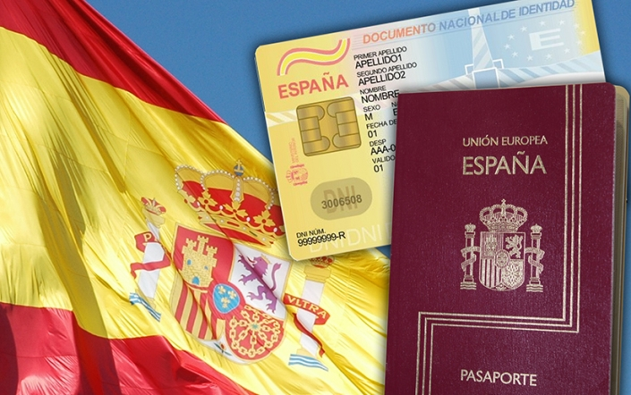 ВНЖ и ПМЖ в Испании
