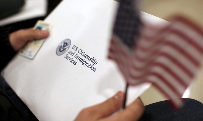 Прямая иммиграция в США