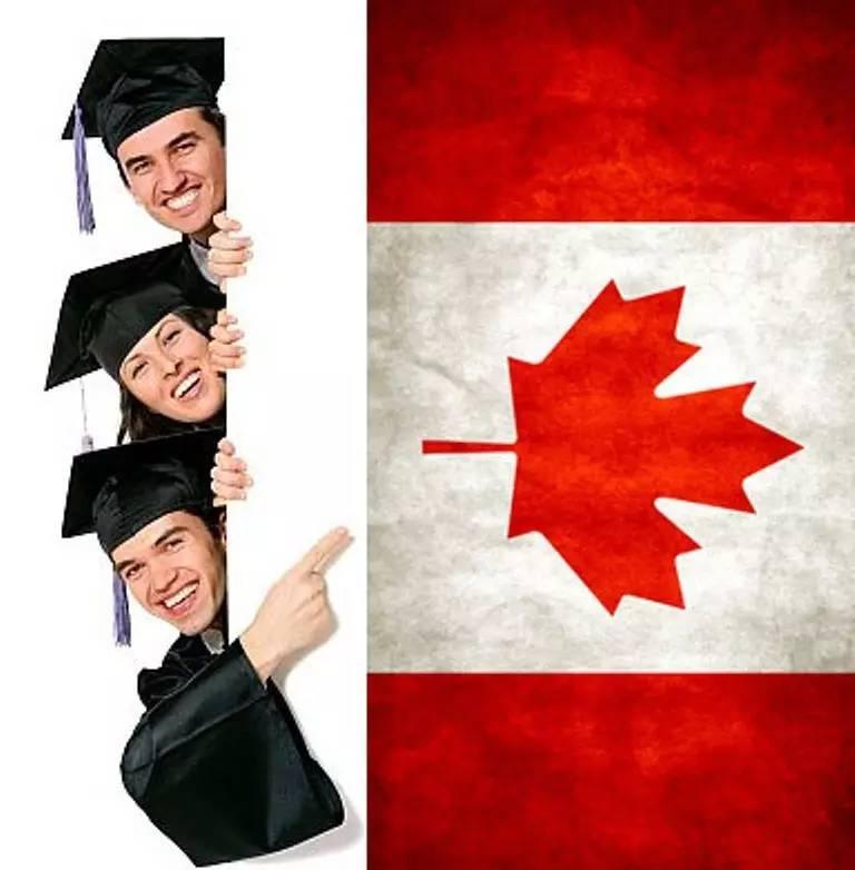 Образование в Канаде - способ получения ВНЖ