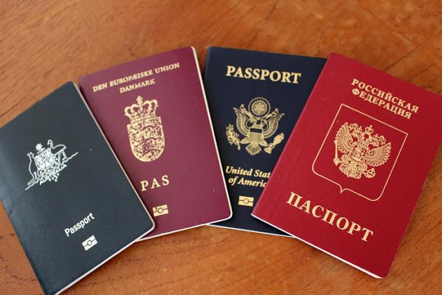 Двойное и второе гражданство - в чем разница