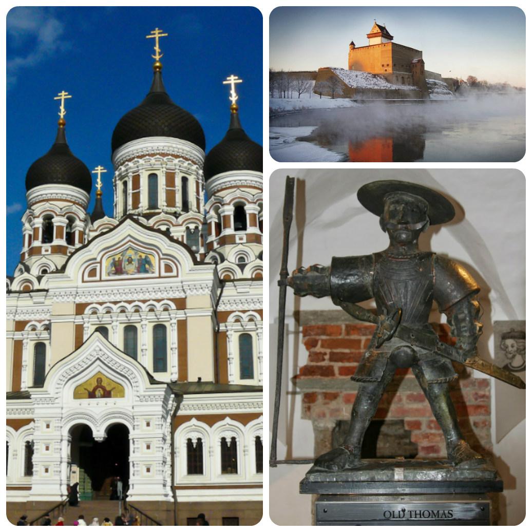Что посетить в Эстонии