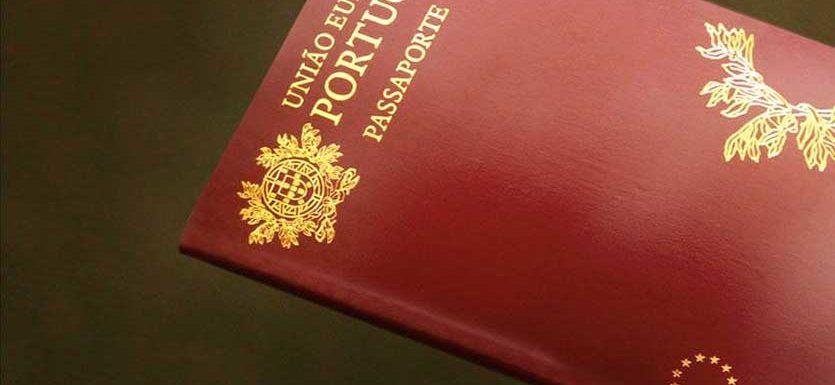 Гражданство в Португалии