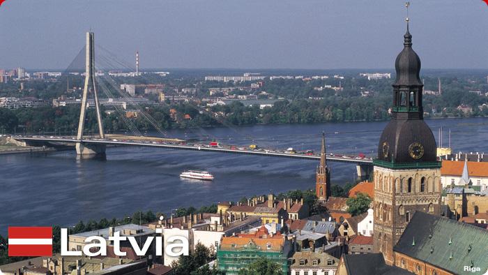 Как эмигрировать в Латвию